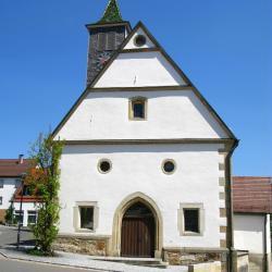 Edingen-Neckarhausen 3 hotels