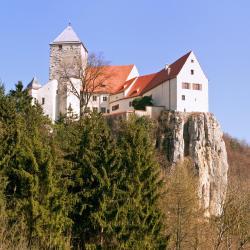 Riedenburg 27 hótel