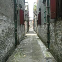 Цзянмынь 26 отелей