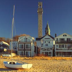 Provincetown 84 hotelov