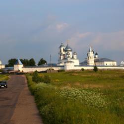 Переславль-Залесский 134 отеля