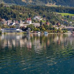 Millstatt am See 110 Hotels