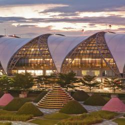 Bang Phli 13 Hotels