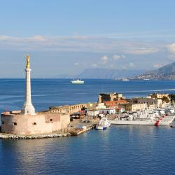 Messina 7 spa hotels