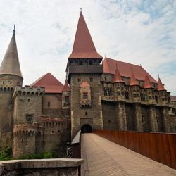 Hunedoara 50 hotels