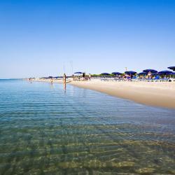 Marina di Sibari 17 hotels