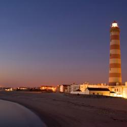 Praia da Barra 40 hotels