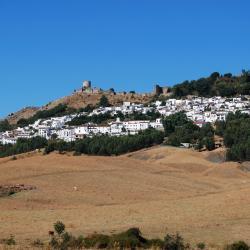 Jimena de la Frontera 20 hôtels
