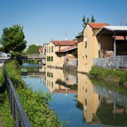 Cernusco sul Naviglio 12 szálloda