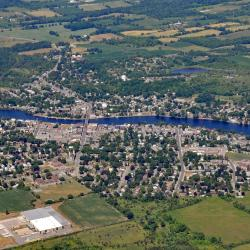 Campbellford 11 hotels