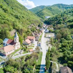 Sasca Montană 6 hotels