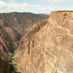 Check Out These Por Cities In Black Canyon Of The Gunnison National Park