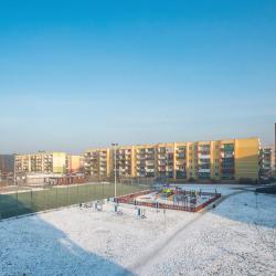Nowa Sól 13 hotels