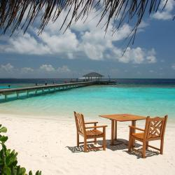 Baa Atoll 8 resorts