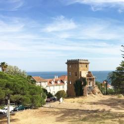 Monte Estoril 12 hotels