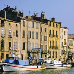 Le Grau-d'Agde 143 hôtels
