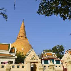 Nakhon Pathom 34 hotéis