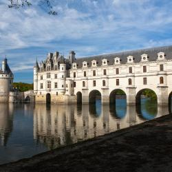 Chenonceaux 11 hotels