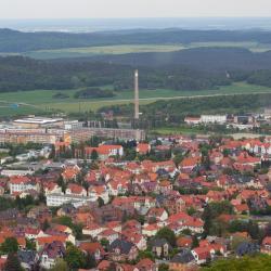 Blankenburg 58 Hotels