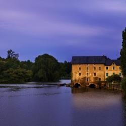 Mayenne 7 hôtels