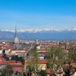 Rivalta di Torino 2 hotels
