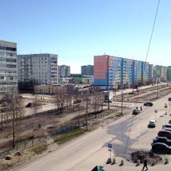 Усинск 41 отель