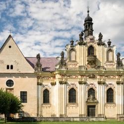 Mnichovo Hradiště 10 hotelů