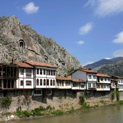 Amasya 19 hotels
