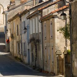 Saint-Genis-Pouilly 10 hotelli