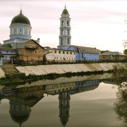 Noginsk 51 ξενοδοχεία