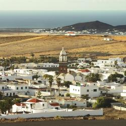 Teguise 70 hotels
