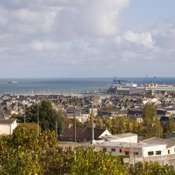 Cherbourg en Cotentin 57 hoteli
