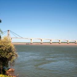 Corrientes 3 hostely