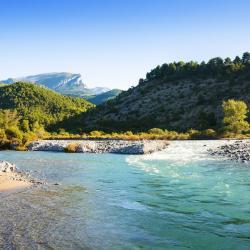 Huesca 30 hoteles