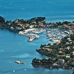 Saint-Jean-Cap-Ferrat 29 hoteli