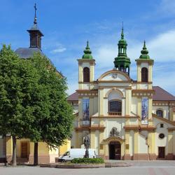 Івано-Франківськ 184 готелі