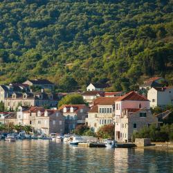 Zlarin 10 beach hotels