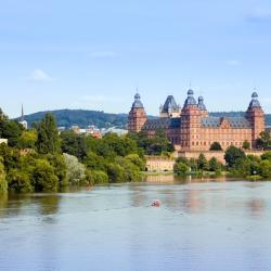 Aschaffenburg 21 Hotels