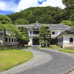 松崎町 ホテル6軒
