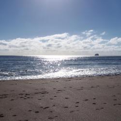 Hotwater Beach 8 hotels