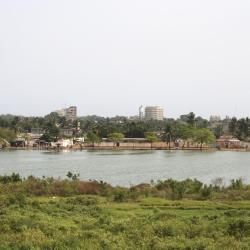 Lomé 121 hotelli