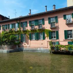 Gorgonzola 9 szálloda