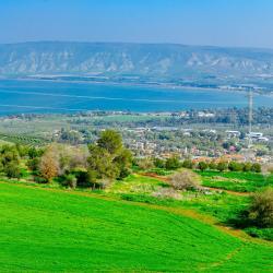 Neot Golan 10 hotels