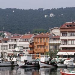 Burgazadasi 1 hotel