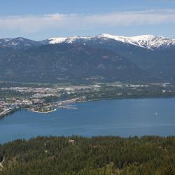Sandpoint 79 hotels