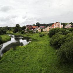 Sabile 5 hotels