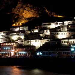 Berat 159 hotel