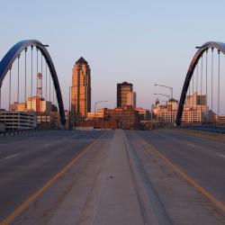 West Des Moines 19 hoteluri