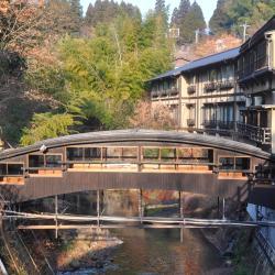 Minamioguni 41 hoteller