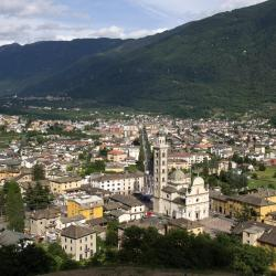 Tirano 30 pet-friendly hotels